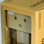 Danboard Mini Wonder Festival Winter 2014 - Mini Revoltech