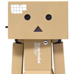 Danboard Mini Wonder Festival Winter 2015 - Mini Revoltech