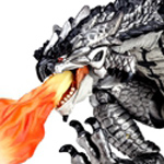 Silver Rathalos - Editions limitées