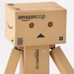 Danboard with Amazon logo - 2nd Generation