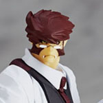 Klaus - Blood Blockade Battlefront
