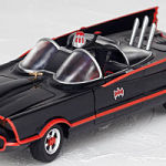 Batman Car - Batmobile 1966